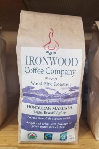 Ironwood Coffee Company