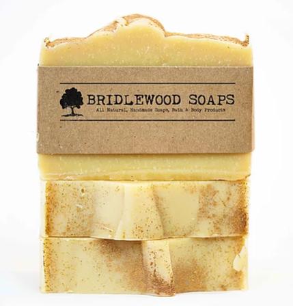 Bridlewood Soap