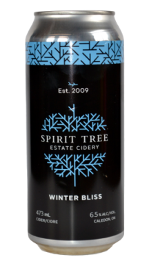 Winter Bliss, 473 ml can