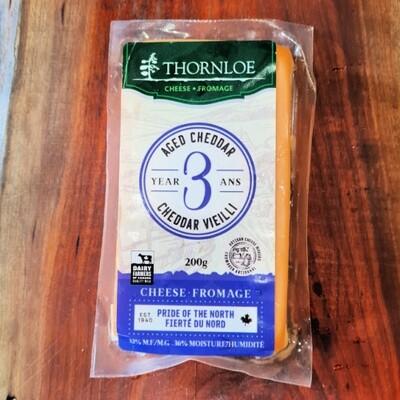 Thornloe- Cheddar