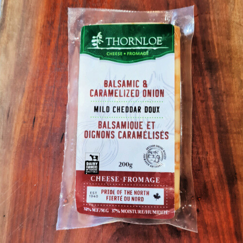 Thornloe Balsamic & Caramelized Onion