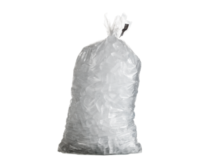 Ice Bag, 10lbs
