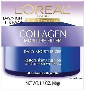 Collagen Day/Night Cream
