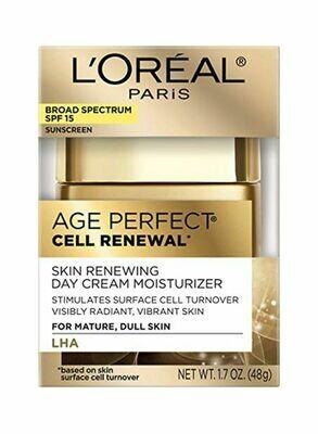 AP Cell Renewal Day Cream SPF 15