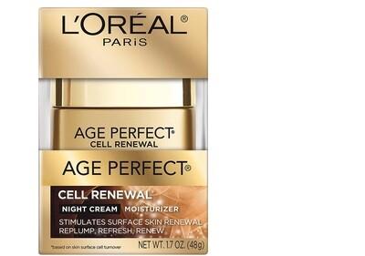 AP Cell Renewal Night Cream