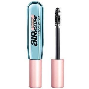 Air Volume Mascara: Waterproof Black