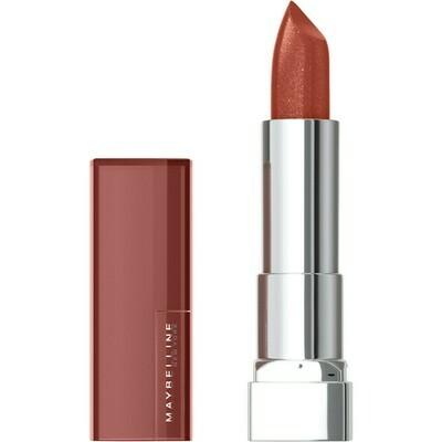 Color Sensational Creams: Copper Charge #166