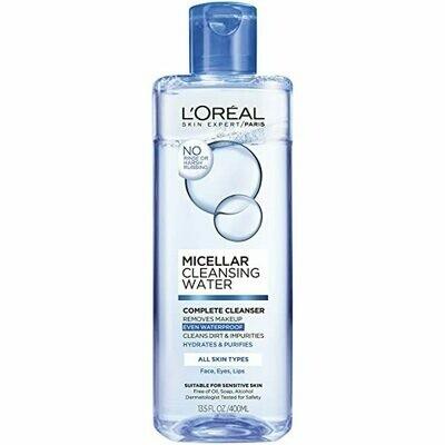 Micellar Cleansing Water All Skin Type