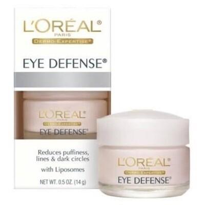 Eye - Defense Cream