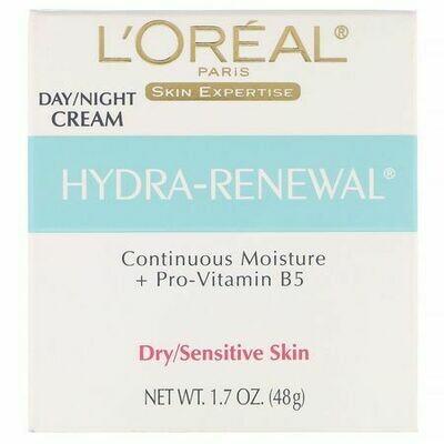 Hydra-Renewal Day/Night Cream