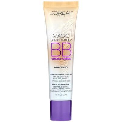 Skin Beautifier BB Cream: Deep #816