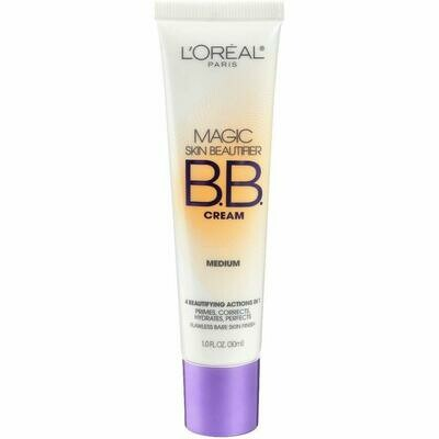 Skin Beautifier BB Cream: Medium #814