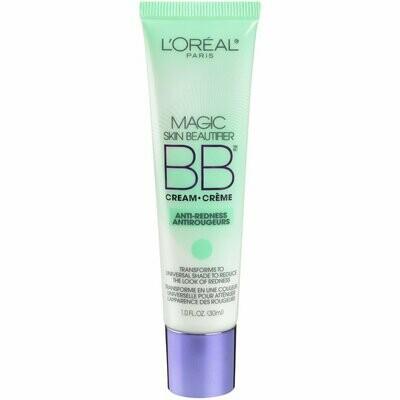 Skin Beautifier BB Cream: Corrector Anti-Redness #818