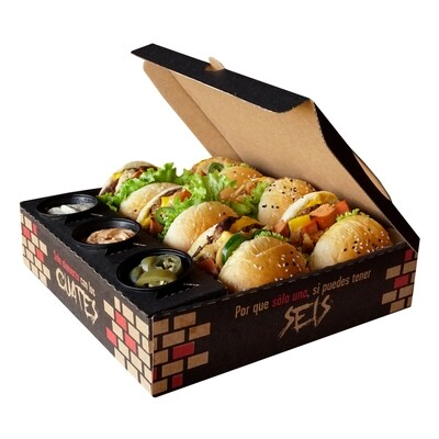 Box La Chori