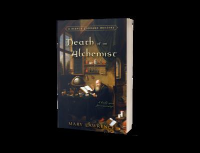 Death of an Alchemist