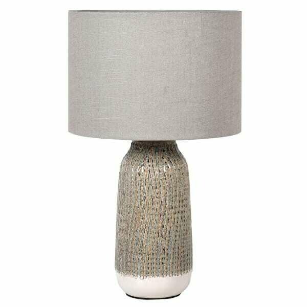 TABLE LAMP / HEIGHT 62 DIAM 37