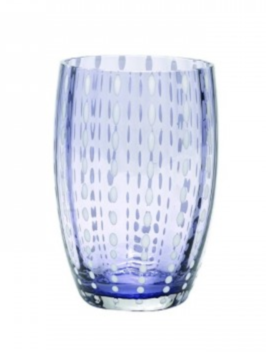 GLASS - COLOR LAVENDER