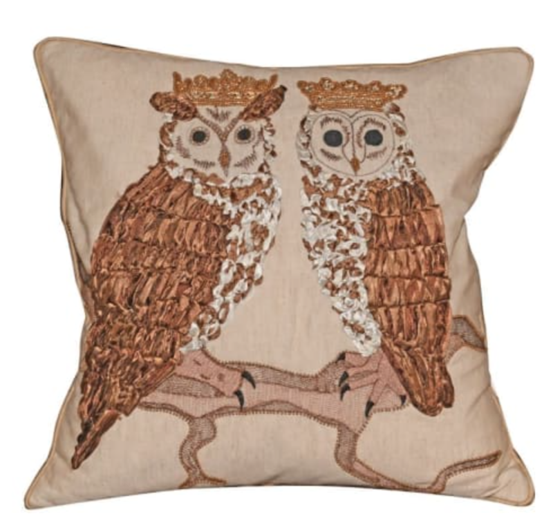 King & Queen Owl