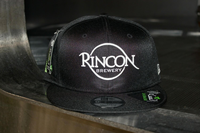 """Repreve """"Rincon"""" Flat Bill"""
