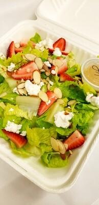 Napa Valley Salad (gf) (New Menu Item)