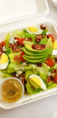 Classic Cobb Salad (gf)