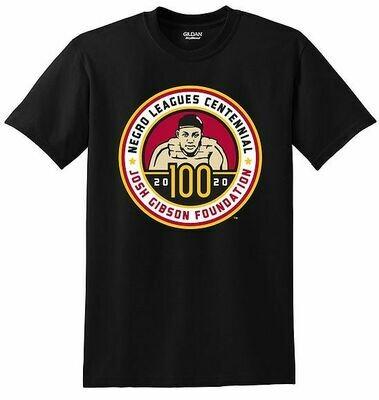 Josh Gibson — Negro League Centennial - T-shirt