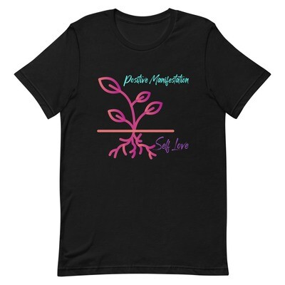 Seeds to Manifest T-Shirt
