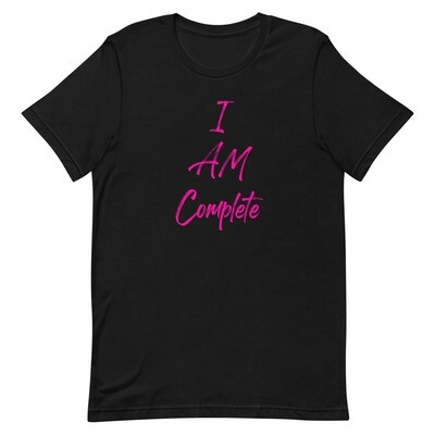 I AM Complete T-Shirt