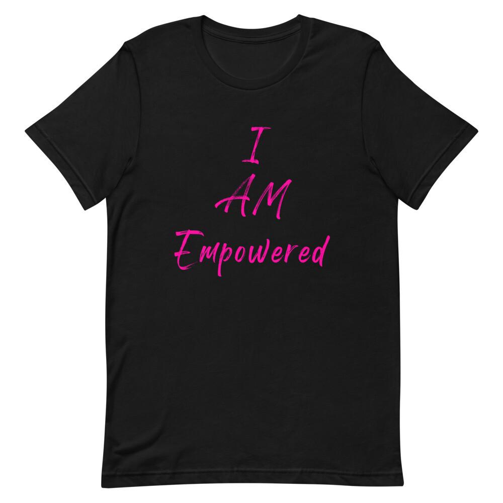 I AM Empowered T-Shirt