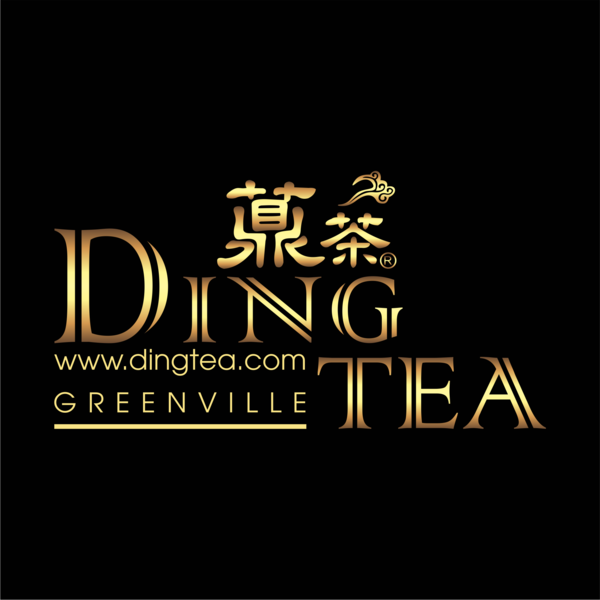 DING TEA GREENVILLE