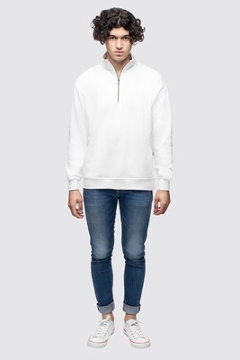 Switcher Zip Sweatshirt Oslo
