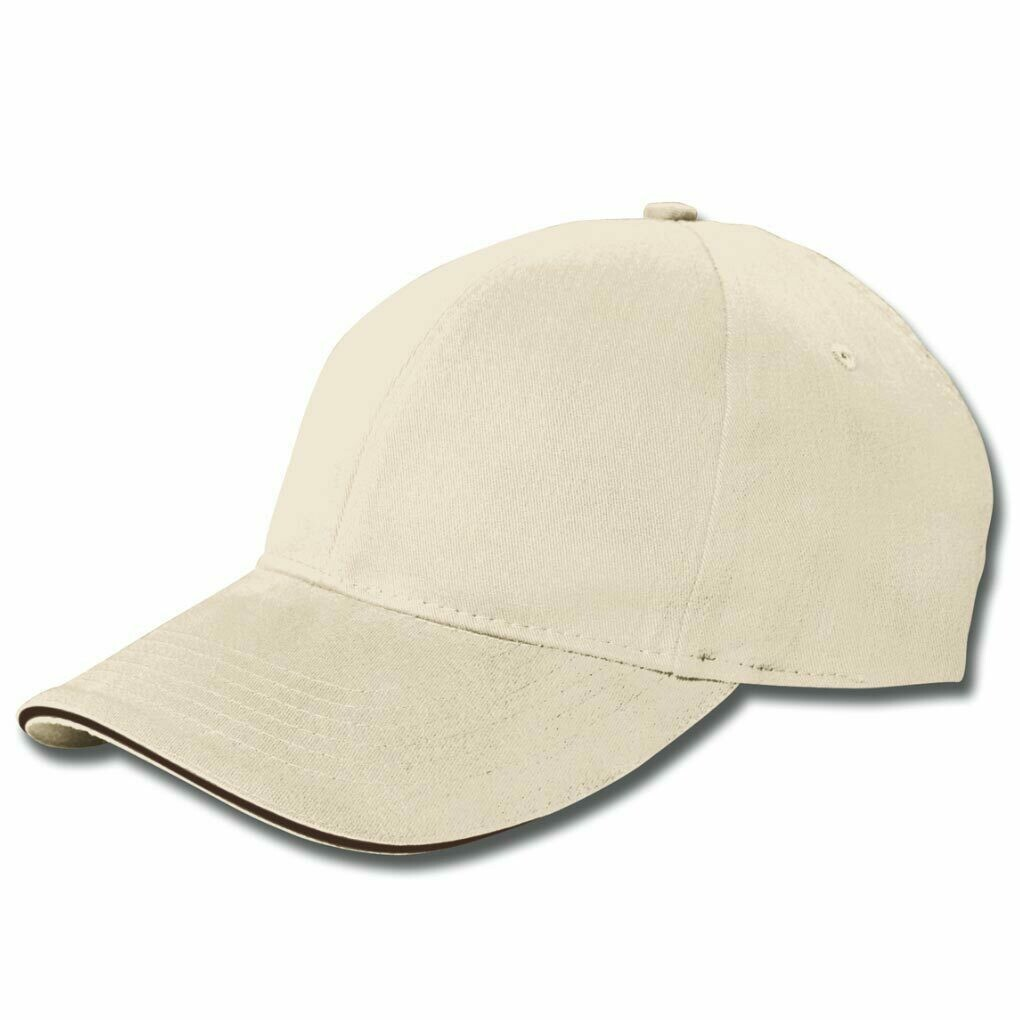 Switcher 6 Panel Sandwich Cap Churchill