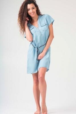 Switcher Damen Kleid aus Tencel