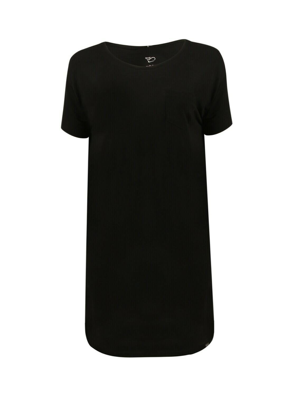 Switcher Damen T-Shirt Kleid