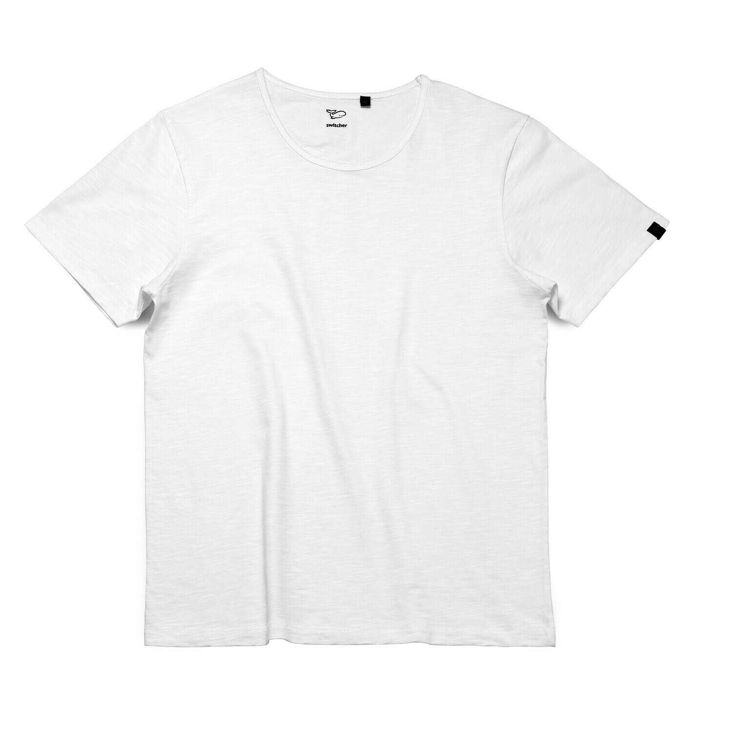 Switcher slub T-Shirt Damon