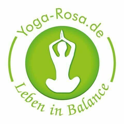 Leben in Balance | Yoga-Rosa