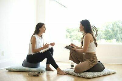 Coaching-Yoga