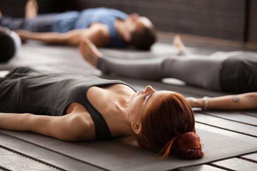 Yoga-Kurs 60 Min.