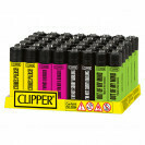 CLIPPER CLASSIC LARGE NOT MESSAGES 48STK