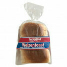 BÄCKERLAND TOAST AU FROMENT 250G