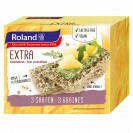 ROLAND EXTRA PAIN GROUSTILLANT 200G 3 GRAINES