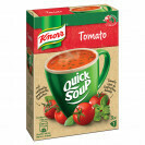 KNORR QUICK SOUP TOMATO 56G