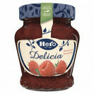HERO DELICIA FRAMBOISE 320G