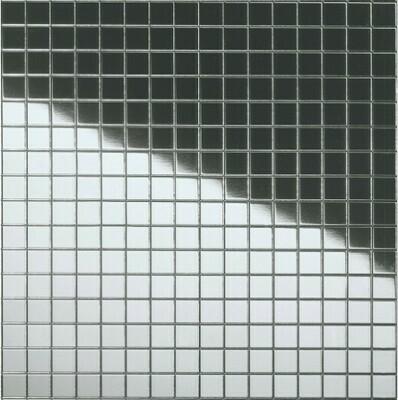 Miroir mosaïque 48 cm