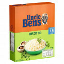 UNCLE BEN'S RISOTTO 1KG 15 MIN.