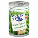 HERO GOURMETS HARICOTS VERTS 210G EXTRAFIN