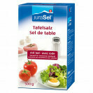 JURASEL SEL DE TABLE 500G AVEC JOD