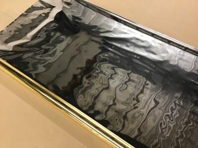 Feuille aluminium 100 cm
