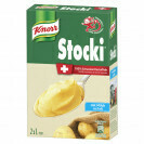 KNORR STOCKI 86G 2X1 PORTION