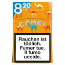 CAMEL ORANGE BOX ANIMAL LEP